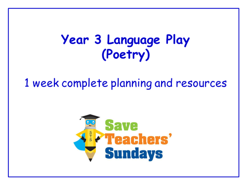 Advert template by rfernley teaching resources tes year 34 language play poetry planning and resources pronofoot35fo Image collections