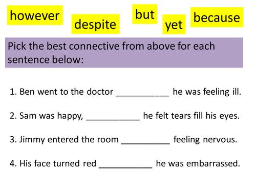 Daily Grammar Flipchart PPT