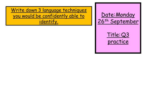 Q3 Foundation Paper Language analysis
