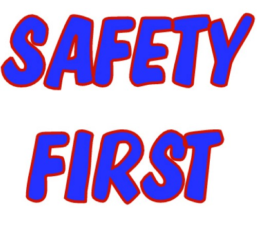 Safety and Signs
