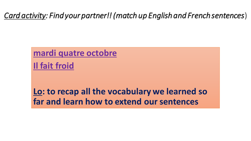 Sport with connectives and adverbs of frequency
