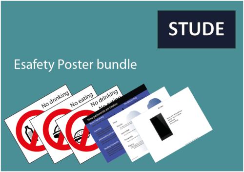 Computing / ICT poster pack