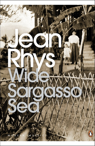 Complete Guide to Wide Sargasso Sea