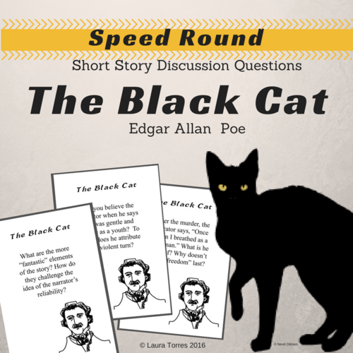 the black cat full story