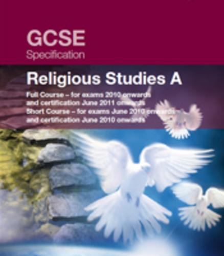 AQA GCSE Religious Studies: Revision for assessment