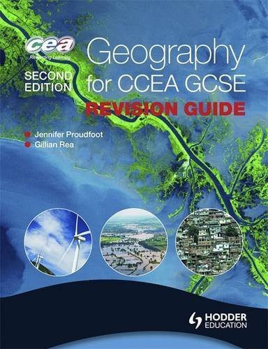 COMPLETE CCEA GEOGRAPHY GCSE REVISION