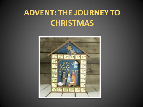 PP Assembly: Advent: Which Doors Should We Open?