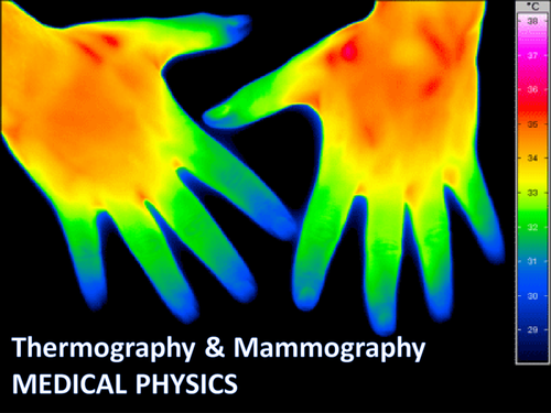 BTEC/GCE Applied Science - Thermography and Mammography
