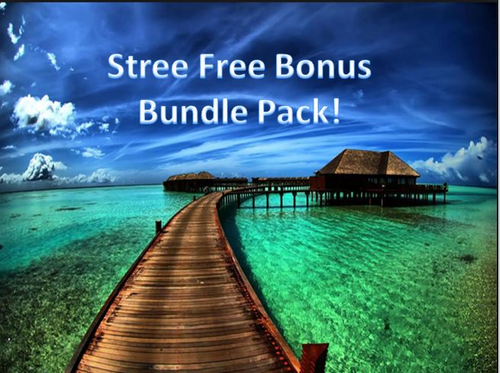 Stress Free Bundle Bonus Pack
