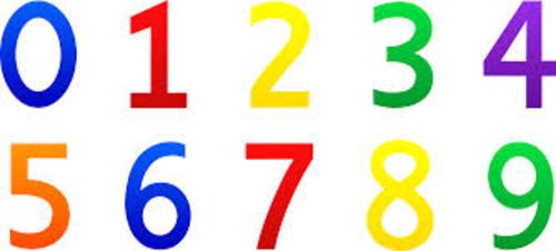 Special numbers bundle