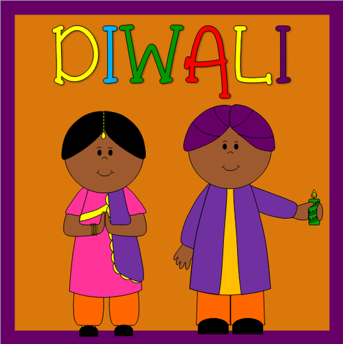 Diwali activities- Maths and Literacy, games
