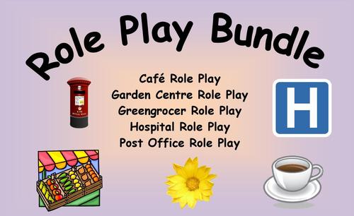Role Play Bundle