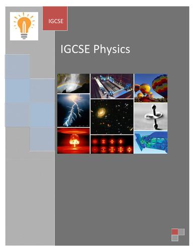 IGCSE Physics Revision