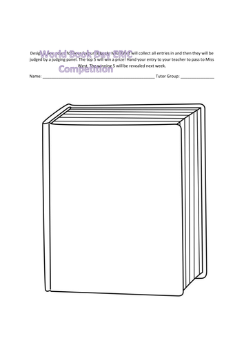 Book Cover Design Grid : Natwest s shop teaching resources tes