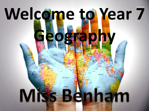 What is Geography - Introduction