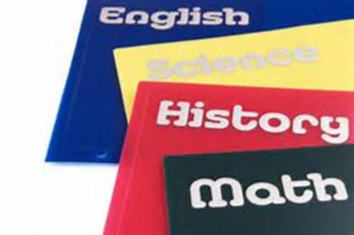 GCSE revision bundle