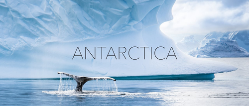 KS3 Antarctica Scheme of Work