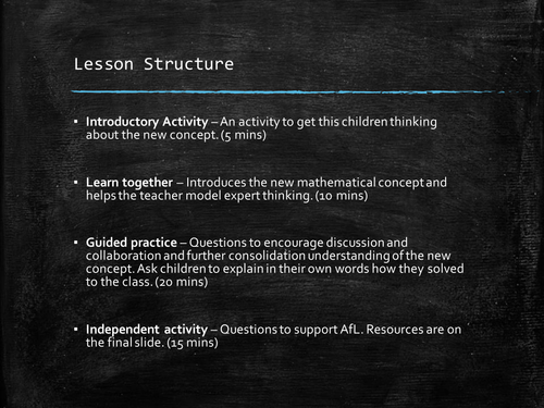 Using Bar Models - Addition & Subtraction - Year 3 - Mastery - 4 Lessons