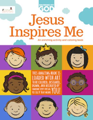 RE - How does Jesus inspire Christians? 8 Lesson Bundle
