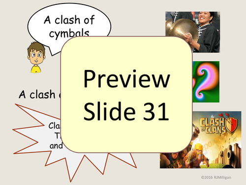 Phonics Initial Blends Cl And Cr Ccvc Words Presentations Lesson