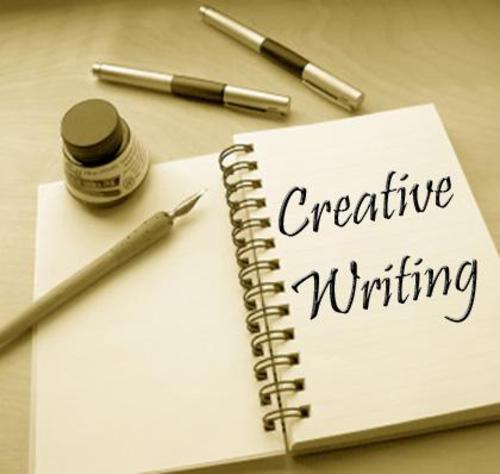 Creative Writing - AQA Lang Paper 1 - Section B