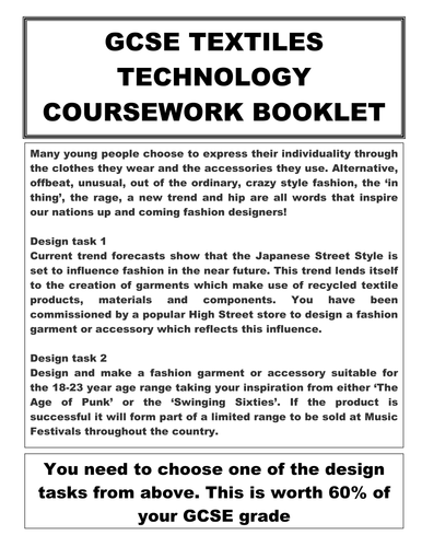 Design technology extended essay example