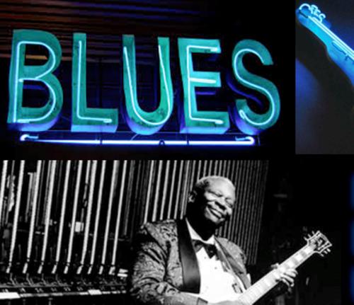 Blues Music (KS3)
