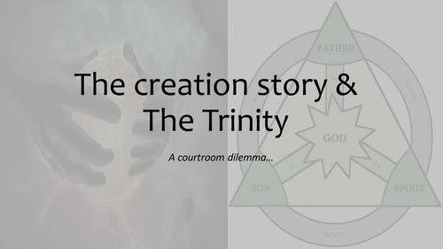 Creation & The Trinity