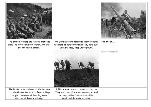8 - The Battle of the Somme