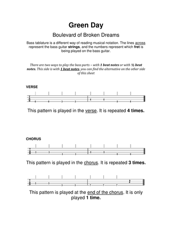 Chandelier - Sia - Lead-sheet for bas, guitar and piano by Samusic ...