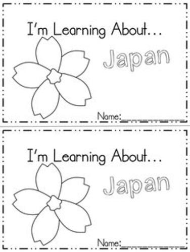 Japan SOW