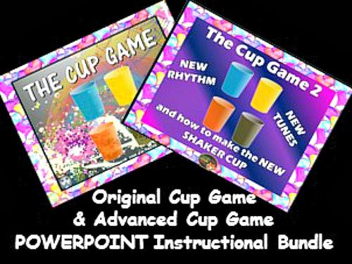 Cup Game Bundle
