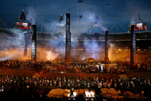 Victorian England/ Industrial Revolution