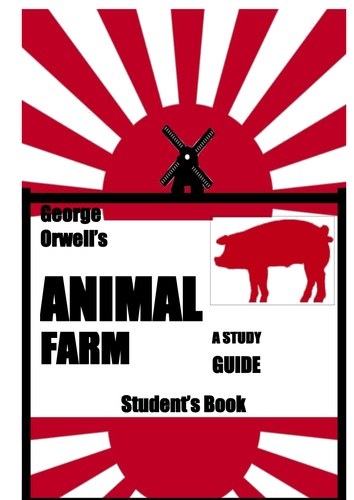 Animal Farm Study Workbook