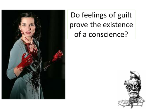Freud on conscience