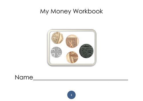 Money Workbook
