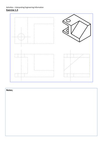 Engineering Drawing resource