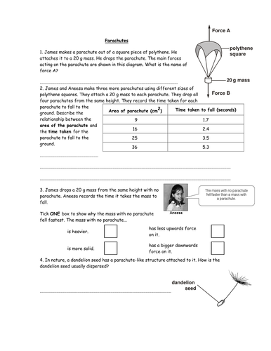 14 science homework worksheets year 6 by alenamai teaching resources tes. Black Bedroom Furniture Sets. Home Design Ideas