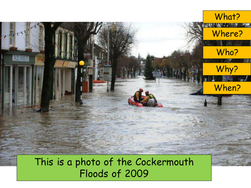 New AQA Flooding, hard and soft engineering and Practice exam questions