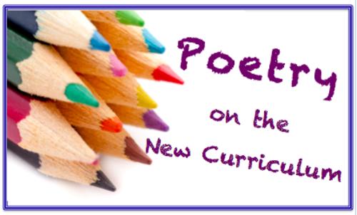 Poetry Bundle Y3 & 4