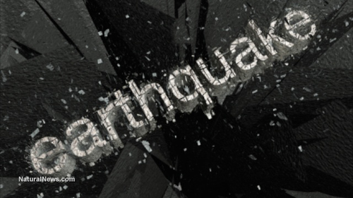 Earthquakes SOW