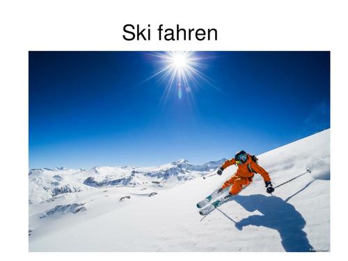 Sport / Sportarten / Sport