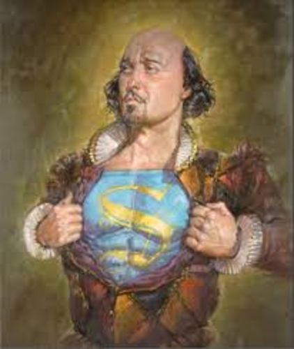 Shakespeare Resources