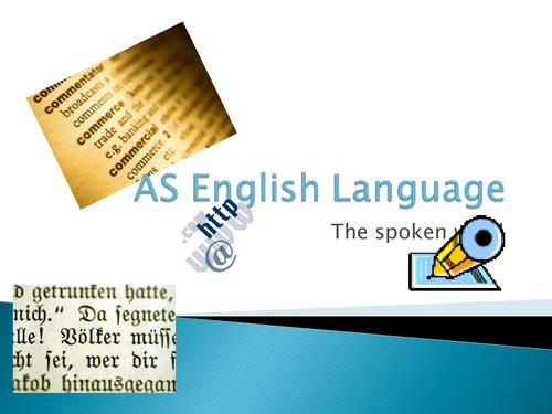 Method of Language Analysis: Phonetics and Phonology