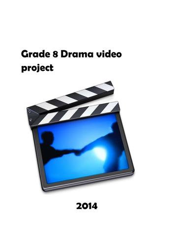 30 Second Film
