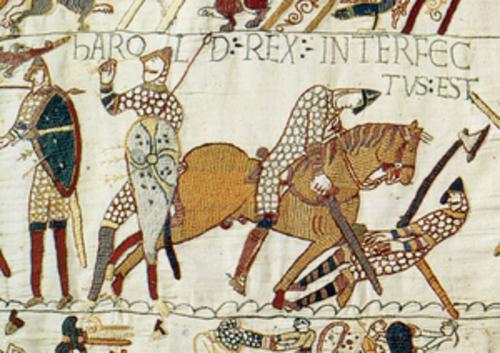 *6 Full Lessons* Battle of Hastings 1066