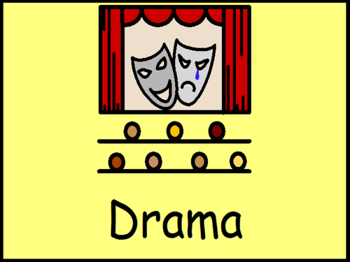Anti-Bullying Drama