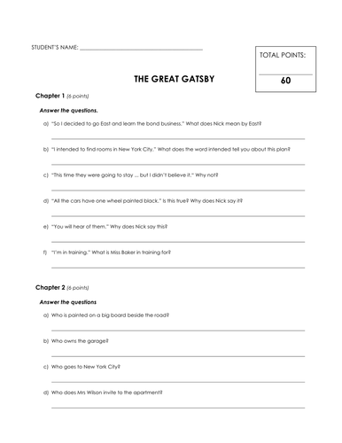 Mercutio Essay Mercutio Benvolio And Tybalt Essay Plans Gcse By  Mercutio Benvolio And Tybalt Essay Plans Gcse By Eleighton Reading  Comprehension The Great Gatsby Penguin Readers