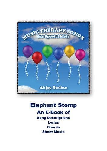 Elephant Stomp Song