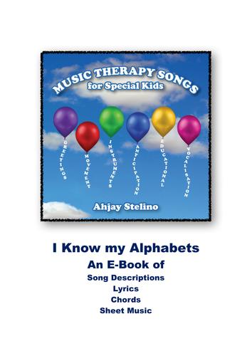 New Alphabet Song